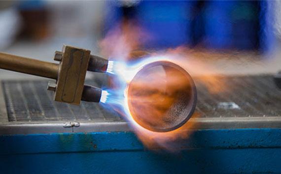 Pipe-Heating