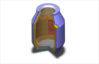 BASIC OXYGEN FURNACE IMAGE 1