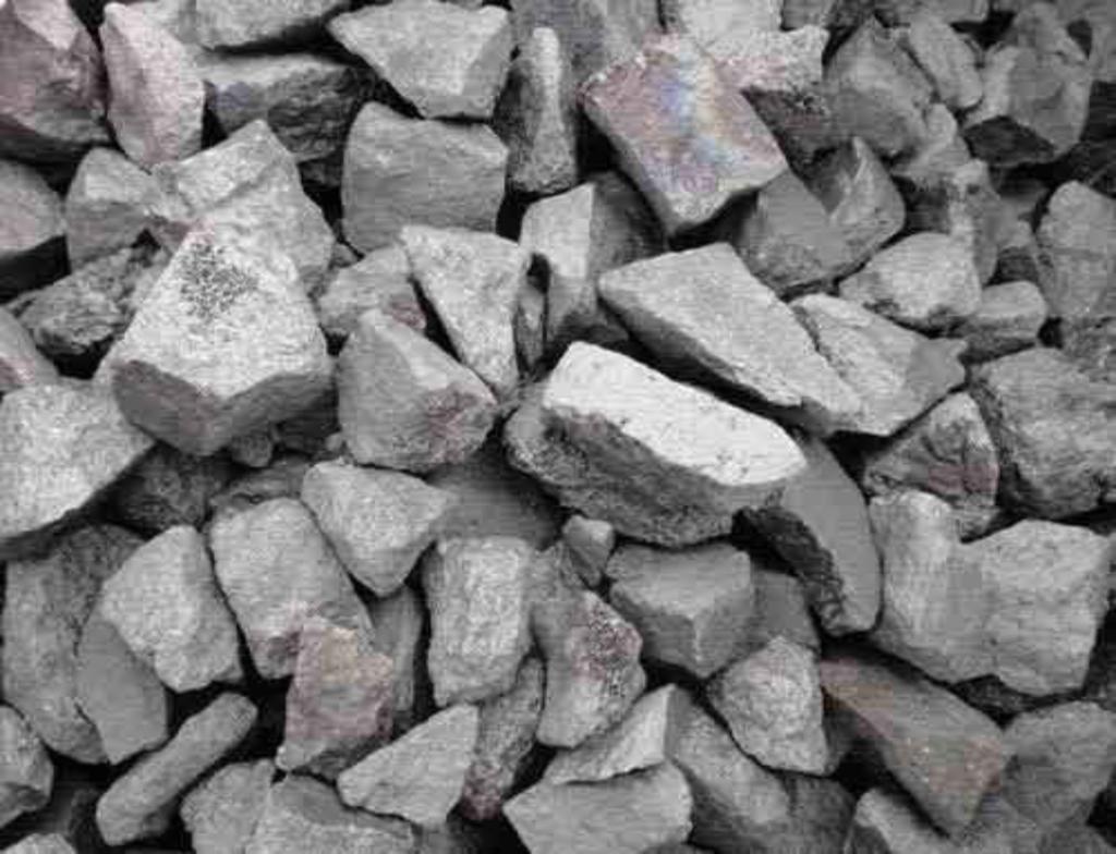 Ferro Manganese Image