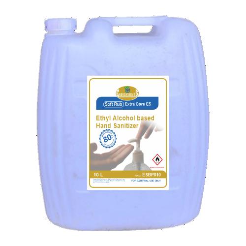 10 litre hand sanitizer